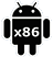 Android x86 Linux VM Image Download